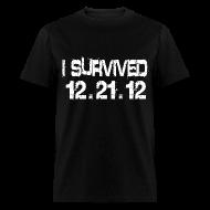 T-Shirts ~ Men's T-Shirt ~ 2012 T Shirt