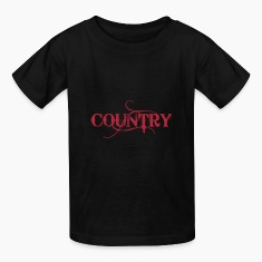 Country Kids' Shirts