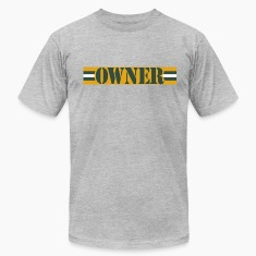 OWNER T-Shirts