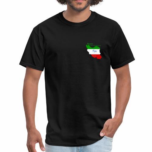 Persia Tshirt - Men's T-Shirt