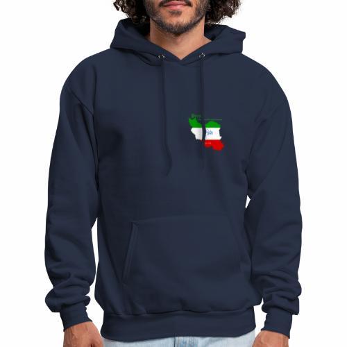 Persia Hoodie logo - Men's Hoodie