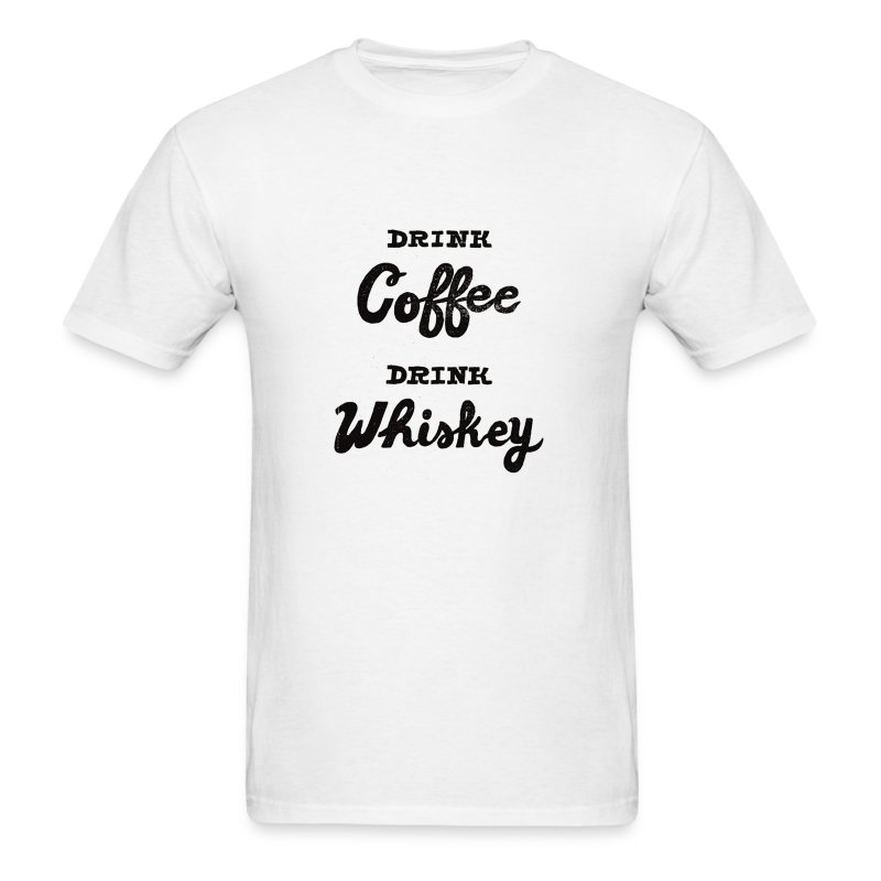 Drinks - Men's T-Shirt