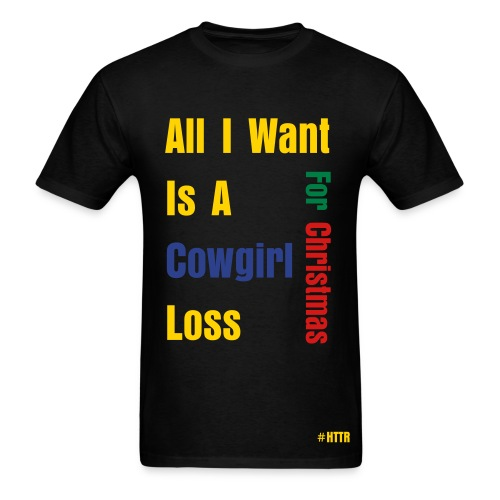 All I Want For Christmas... - Men's T-Shirt