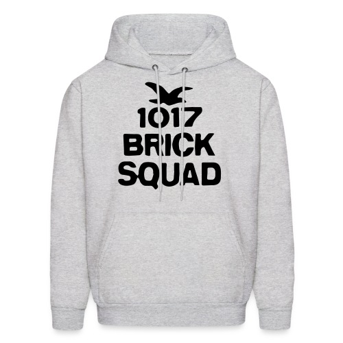 DOPE CULTURE - 1017 BRICKSQUAD - - Men's Hoodie