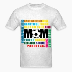 What is a Soccer Mom T-Shirts