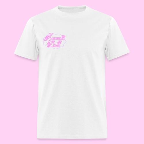 Kawaii Doll Cupcake Tee (Mens) - Men's T-Shirt