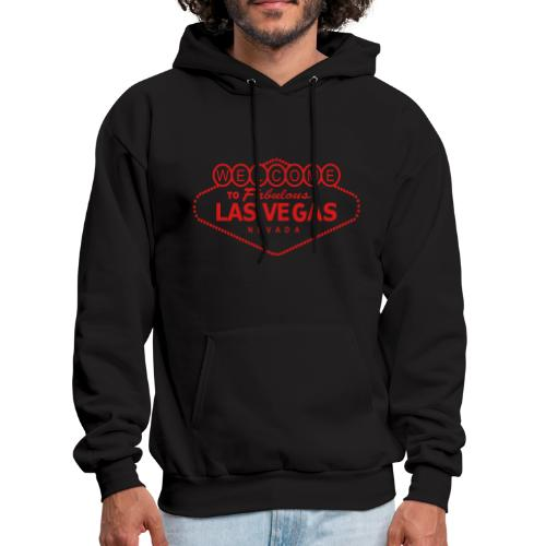 Las Vegas Retro - Men's Hoodie