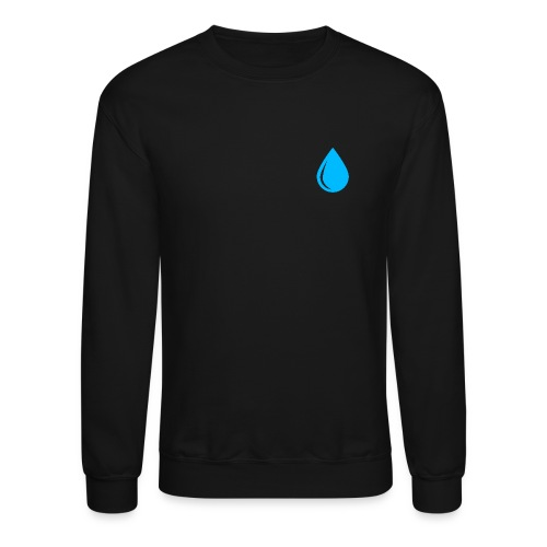 Moist Daddy Crew Neck Sweater - Crewneck Sweatshirt