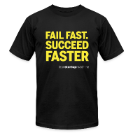 T-Shirts ~ Men's T-Shirt by American Apparel ~ Article 11703158