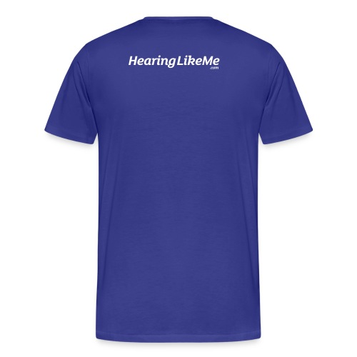 My Ears Up Here - Men - Men's Premium T-Shirt