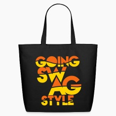 GOING SWAG STYLE two color Bags & backpacks