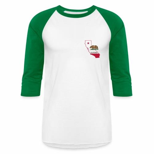 CA Shirt - Baseball T-Shirt