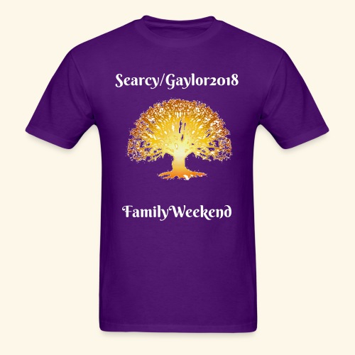 Searcy/Gaylor - Men's T-Shirt