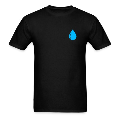 Basic Moist Daddy Tee - Men's T-Shirt