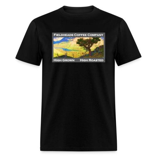 FH8 - Men's T-Shirt