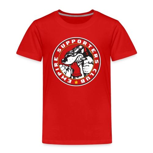 ESC Toddler T-Shirt - Toddler Premium T-Shirt