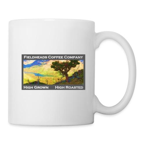 FH9 - Coffee/Tea Mug