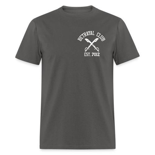 [Running Man!] Betrayal Club 7012 - Men's T-Shirt