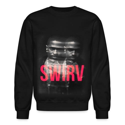 Swirv Crew Neck - Crewneck Sweatshirt