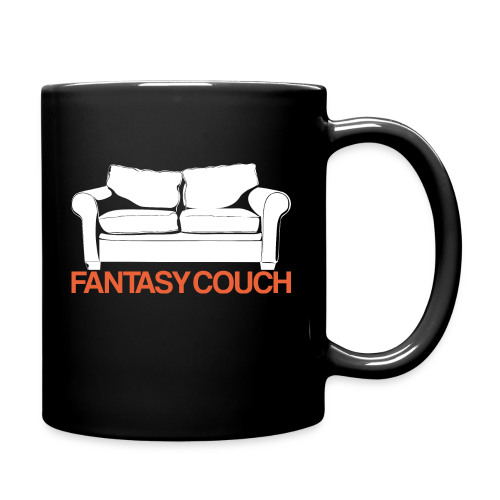 Fantasy Couch Mug - Full Color Mug