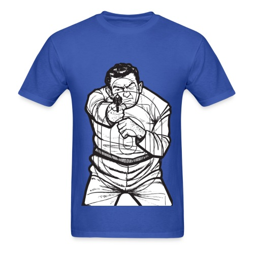 Group Therapy 2 - Men's T-Shirt