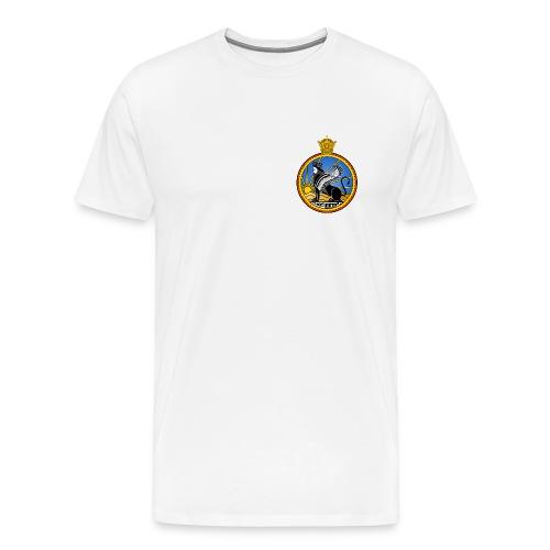 Savak - Men's Premium T-Shirt