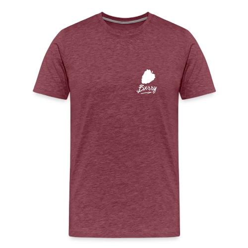 Bxrry TShirt Mens - Men's Premium T-Shirt