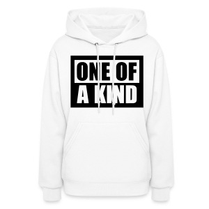 G-Dragon ONE OF A KIND - Women's Hoodie