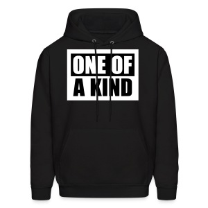 G-Dragon ONE OF A KIND - Men's Hoodie