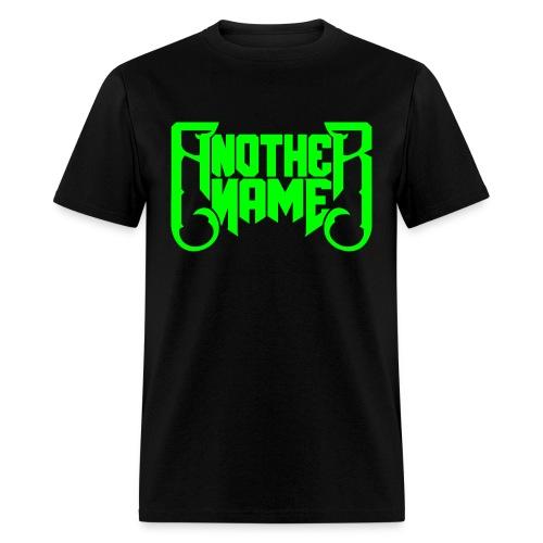 Nuke Green T - Men's T-Shirt