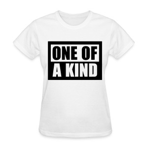 G-Dragon ONE OF A KIND - Women's T-Shirt