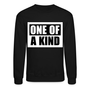 G-Dragon ONE OF A KIND - Crewneck Sweatshirt