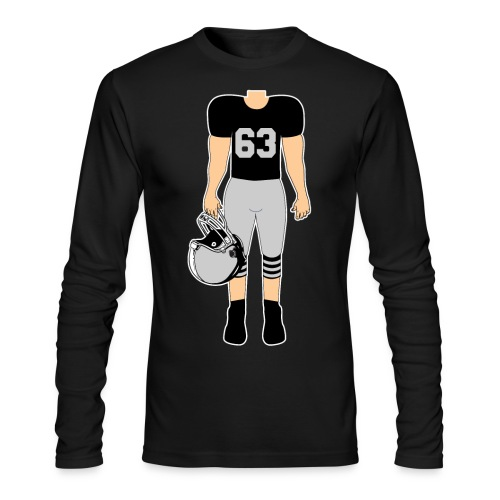 63 longsleeve shirt - Men's Long Sleeve T-Shirt by Next Level