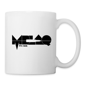MBLAQ- It's War Mug - Coffee/Tea Mug