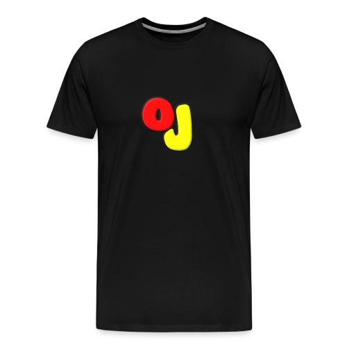1K Merch! - Men's Premium T-Shirt