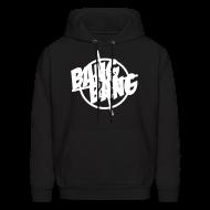 Hoodies ~ Men's Hoodie ~ Bang Bang Hoodie
