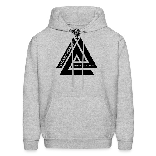 NEW AGE ART 2 - Men's Hoodie
