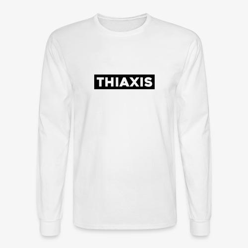 THIAXIS BOGO - Men's Long Sleeve T-Shirt