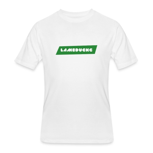 1ST EDITION LAMEDUCKG SHIRT - Men's 50/50 T-Shirt