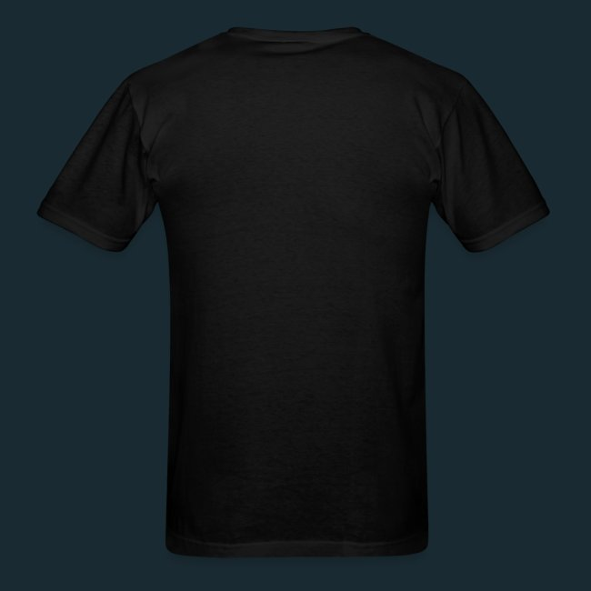 Deconbrio Glitched Logo Shirt