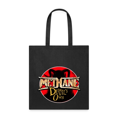 Methane tote Bag - Tote Bag