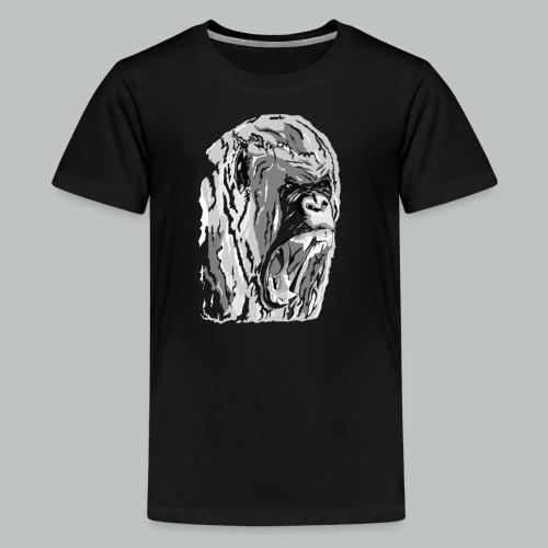 Gorilla - Kid's - Kids' Premium T-Shirt