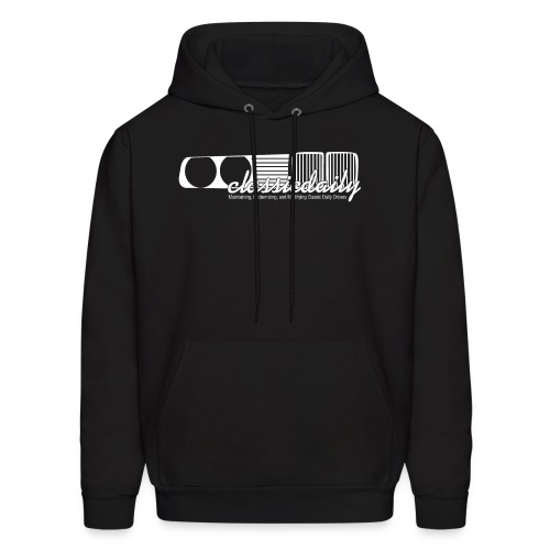CLassic Daily pull over hoodie Late Model - Men's Hoodie