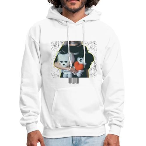 Big Bang KRUNK Hoodie {WE : THE LABEL] - Men's Hoodie