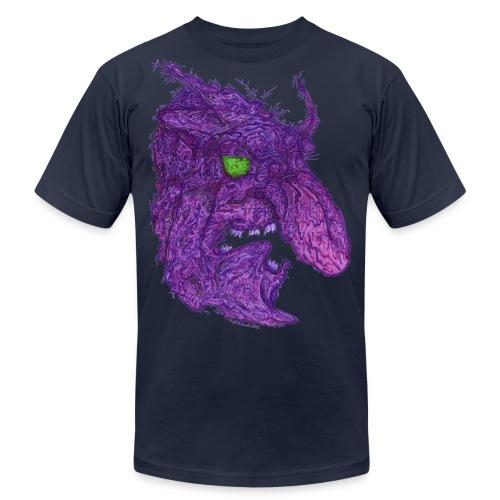 Cyber Troll - Men's Fine Jersey T-Shirt