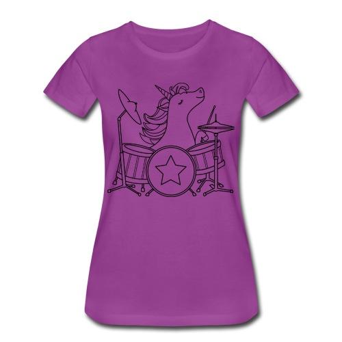 Unirock (Women's Premium T-Shirt) - Women's Premium T-Shirt