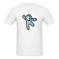 T-Shirts ~ Men's T-Shirt ~ Mega Man T-Shirt