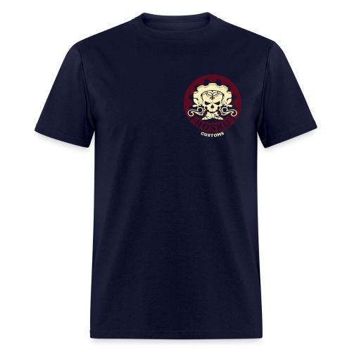 Rosko Customs  - Men's T-Shirt