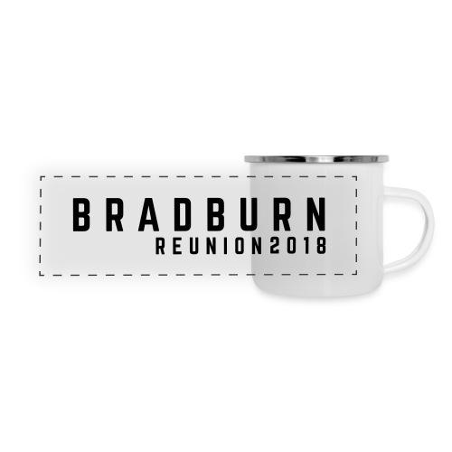 BRADBURN CAMP MUG - Panoramic Camper Mug