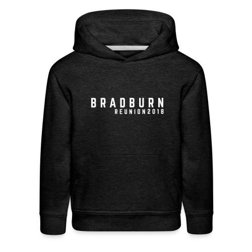 BRADBURN TEAM HOODIE // KIDS - Kids' Premium Hoodie